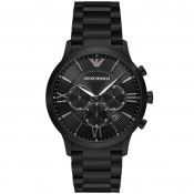 Product Image for Emporio Armani AR11349 Watch Black