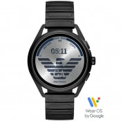 Product Image for Emporio Armani ART5029 Smartwatch Black