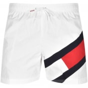 Product Image for Tommy Hilfiger Swim Shorts White
