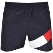 Product Image for Tommy Hilfiger Swim Shorts Navy