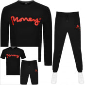 Product Image for Money Four Pack Tracksuit Black