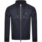 Product Image for Armani Exchange Blouson Jacket Navy