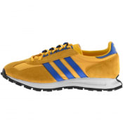 Product Image for adidas Originals Racing 1 Trainers Yellow