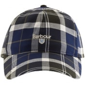 Product Image for Barbour Tartan Sports Cap Green