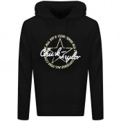 Product Image for Converse Remixed Chuck Taylor Hoodie Black