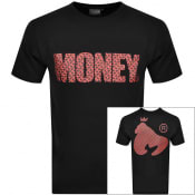 Product Image for Money Ape Out Block T Shirt Black