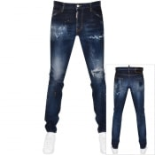 Product Image for DSQUARED2 Cool Guy Jeans Blue