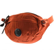 Product Image for CP Company Goggle Waist Bag Orange