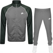 Product Image for Nike Tracksuit Green