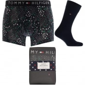 Product Image for Tommy Hilfiger Underwear Trunks And Socks Gift Set