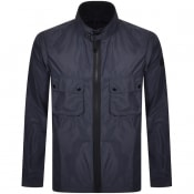 Product Image for Barbour International Sandwell Jacket Navy