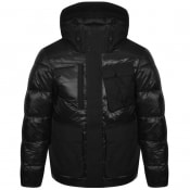 Product Image for G Star Raw Utility Pocket Puffer Jacket Black