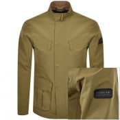 Product Image for Barbour International Summer Duke Jacket Khaki