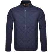 Product Image for Barbour Korrin Quilted Jacket Navy