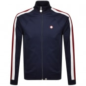 Product Image for Pretty Green Tilby Track Top Navy