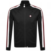 Product Image for Pretty Green Tilby Track Top Black