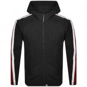 Product Image for Pretty Green Tilby Hooded Jacket Black