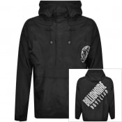 Product Image for Billionaire Boys Club Half Zip Jacket Black