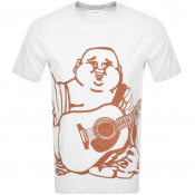 Product Image for True Religion Oversized Buddha T Shirt White