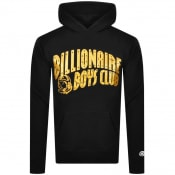 Product Image for Billionaire Boys Club Holiday Glitter Hoodie Black