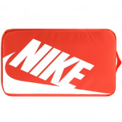 Product Image for Nike Training Shoebox Bag Orange