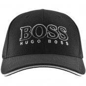 Product Image for BOSS Baseball Cap US Black