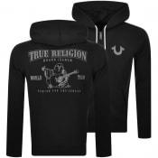 Product Image for True Religion Core Hoodie Black