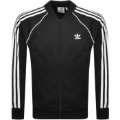 Product Image for adidas Originals Superstar Track Top Black