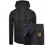 Product Image for Belstaff Watchman Jacket Black