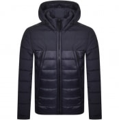 Product Image for BOSS Cerano Jacket Navy