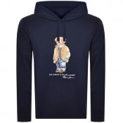 Product Image for Ralph Lauren Polo Pullover Hoodie Navy