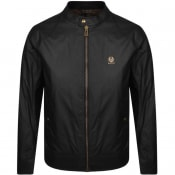 Product Image for Belstaff Kelland Waxed Jacket Black