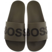Product Image for BOSS Bay Sliders Green