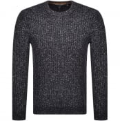 Product Image for Ted Baker Crew Springg Jumper Navy