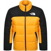Product Image for The North Face Himalayan Insulated Jacket Yellow