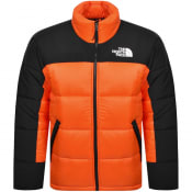 Product Image for The North Face Himalayan Insulated Jacket Orange