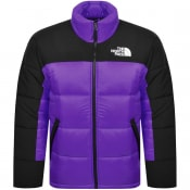 Product Image for The North Face Himalayan Insulated Jacket Purple