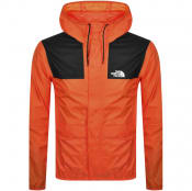Product Image for The North Face 1985 Mountain Jacket Orange