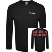 Product Image for Billionaire Boys Club Long Sleeve T Shirt Black