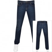 Product Image for Diesel Zatiny Jeans Blue