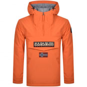 Product Image for Napapijri Rainforest C Winter Jacket Orange