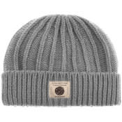 Product Image for Pretty Green Weller Beanie Hat Grey