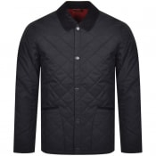 Product Image for Barbour Yordel Quilted Jacket Navy