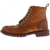 Product Image for Ted Baker Baellen Boots Brown