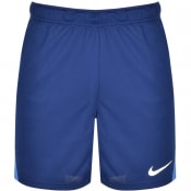 Product Image for Nike Training Logo Shorts Bue