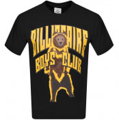Product Image for Billionaire Boys Club Bear Logo T Shirt Black