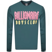 Product Image for Billionaire Boys Club Logo T Shirt Green