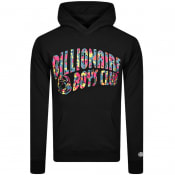 Product Image for Billionaire Boys Club Confetti Logo Hoodie Black