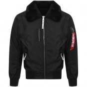 Product Image for Alpha Industries Injector III Jacket Black