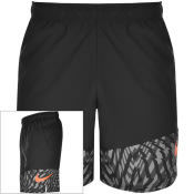 Product Image for Nike Training Flex Logo Shorts Black